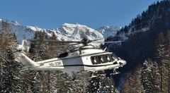 HB-ZQK / Agusta AW 139