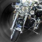 HD Harley-Davidson