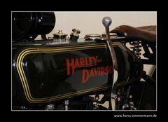 HD Oldtimer