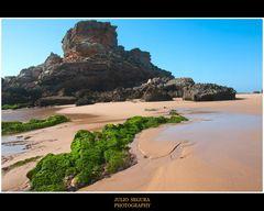 HDR Bajamar El Algarve (Portugal)
