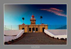 HDR El Faro