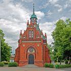HDR Elisabeth-Kapelle Mistelbach
