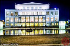 HDR - Leipziger Oper