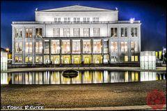 HDR - Leipziger Oper V2