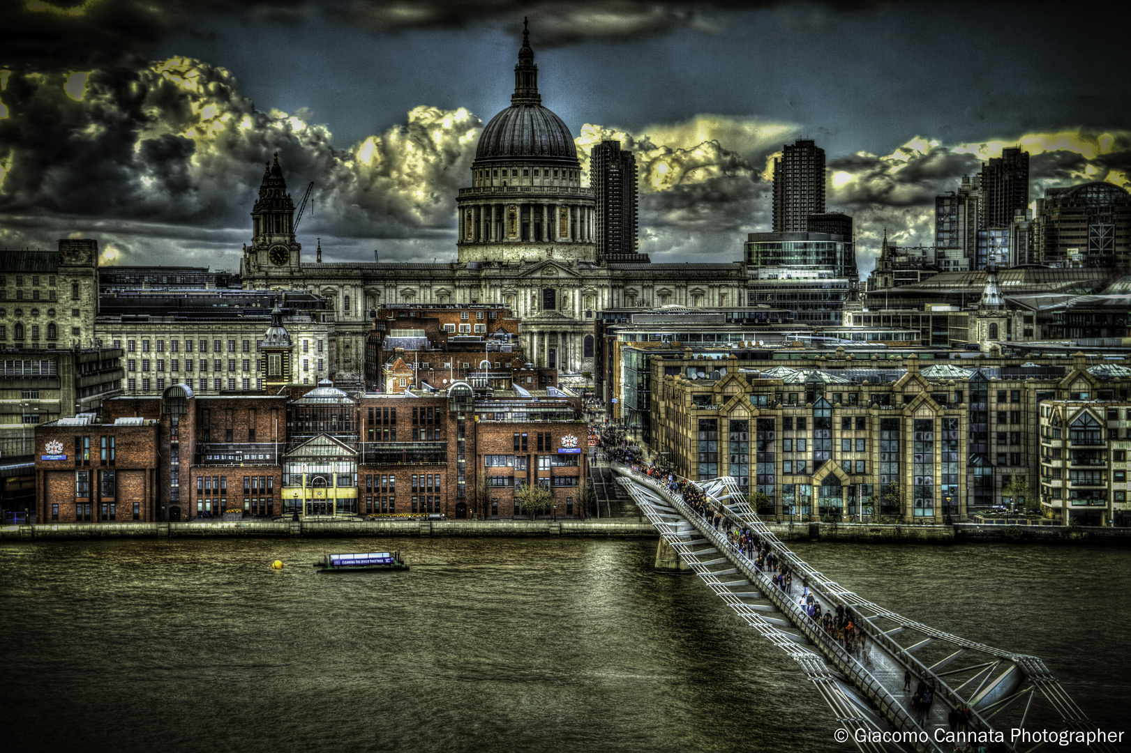 hdr london 3