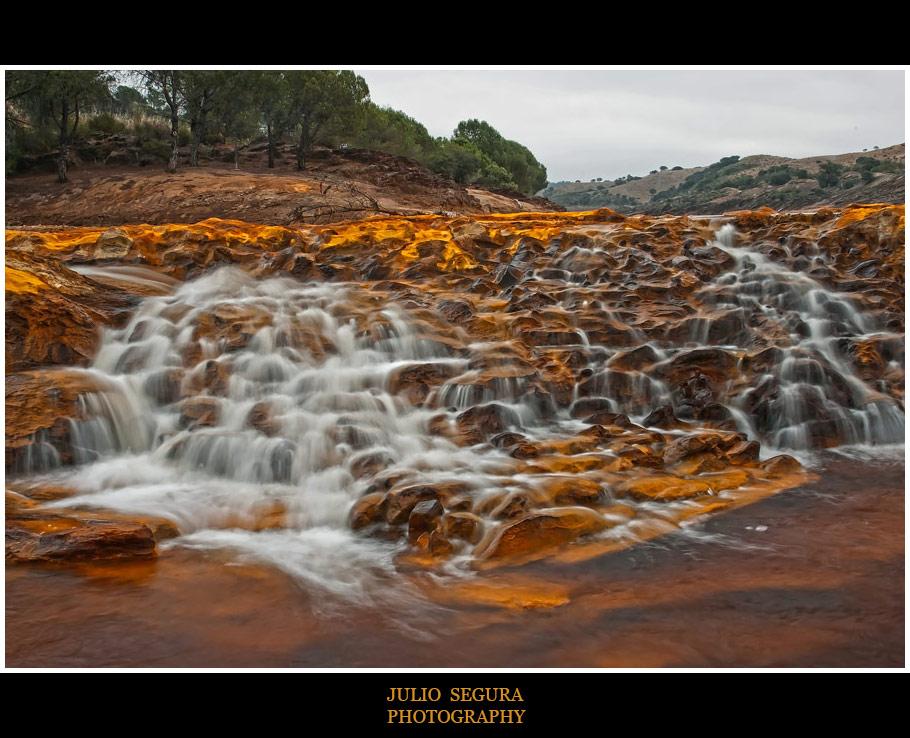 HDR Río Tinto