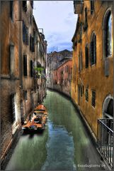 Hdr Venezia