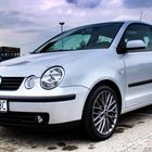 HDR - VW POLO
