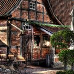 HDR -Zoo Hannover 2
