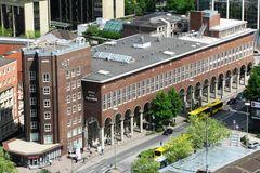 HDT - Haus der Technik