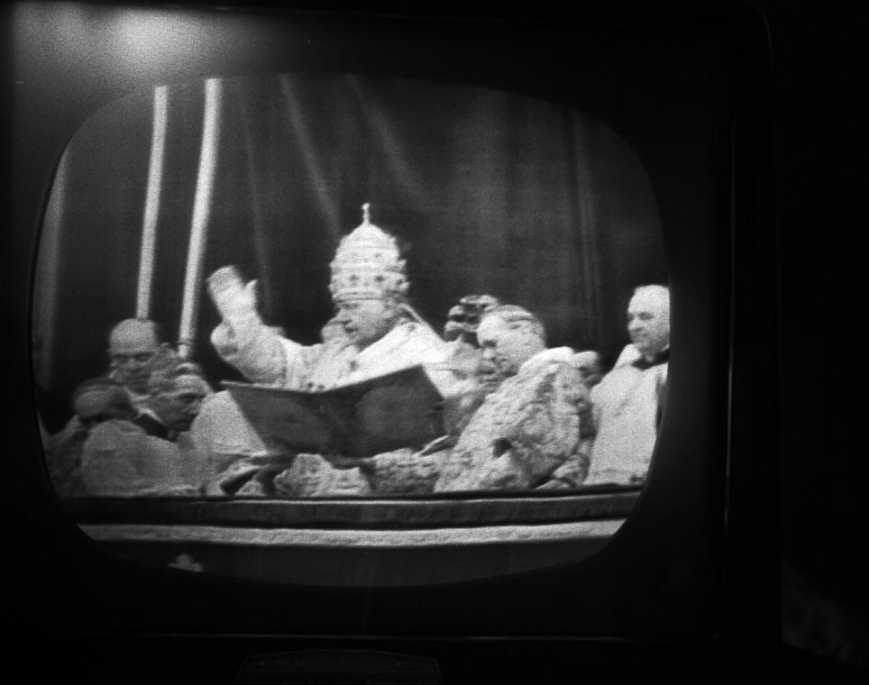 HDTV anno 1959