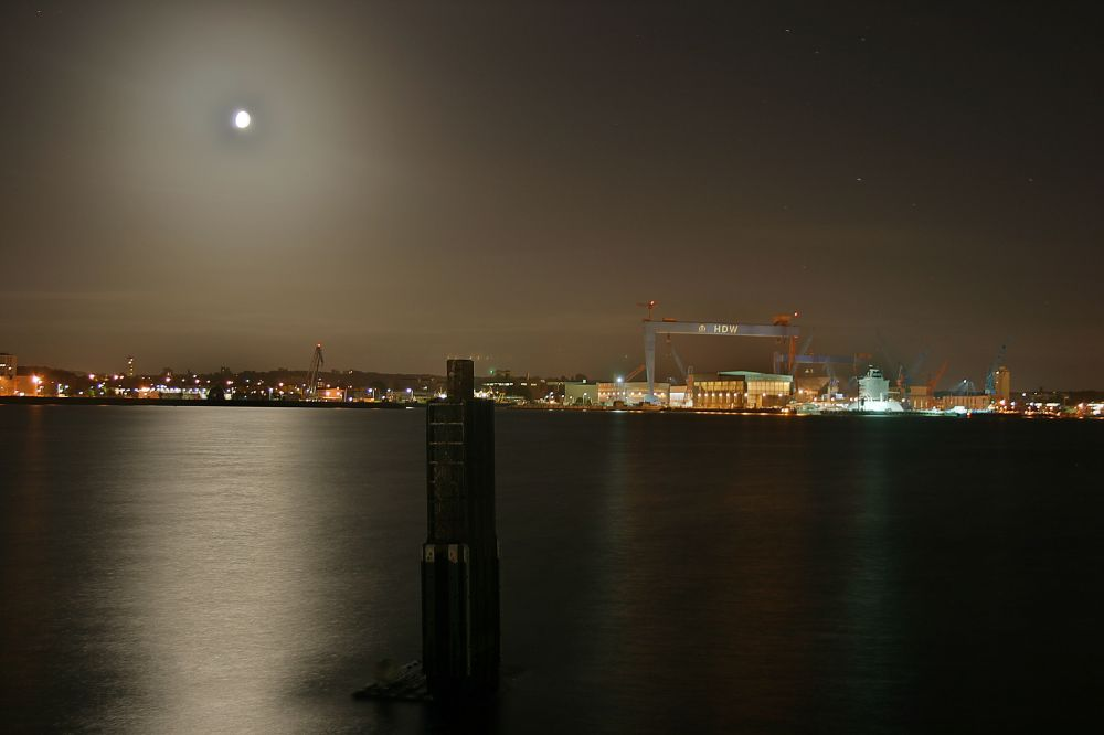 HDW Kiel I