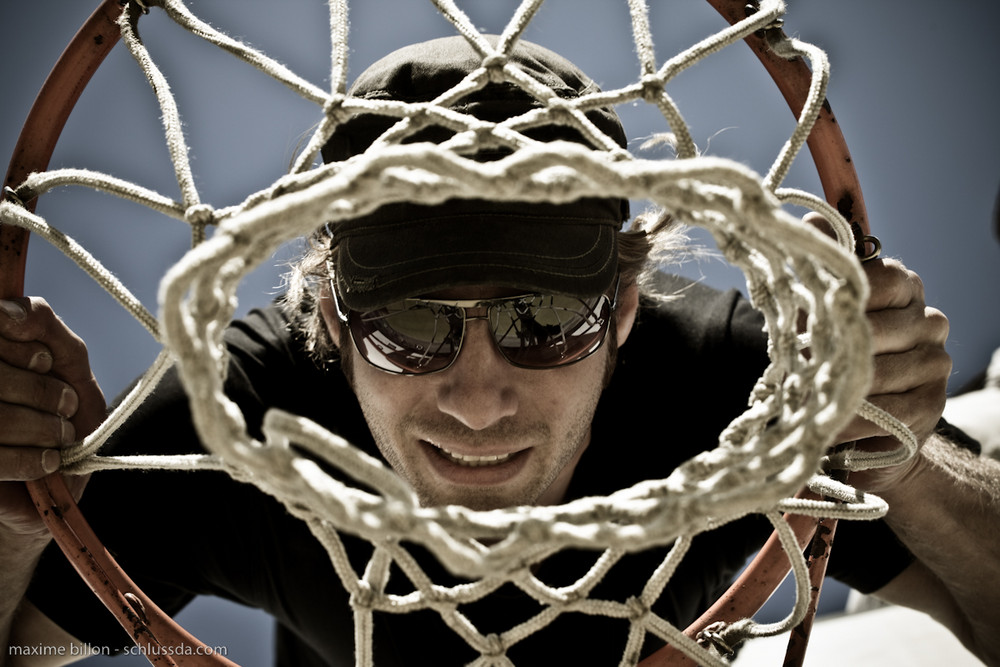 head-basket