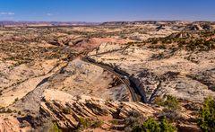 Head of the Rocks Overlook 2, Utah, USA