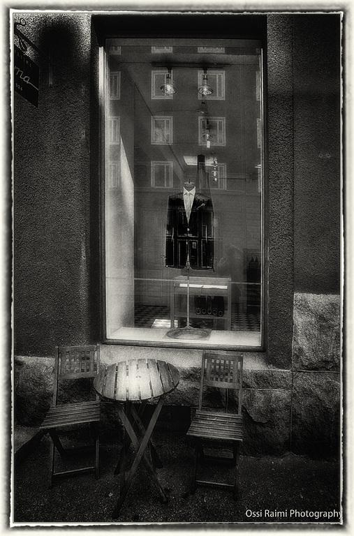 Headless, Helsinki 2011
