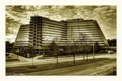 - Headquarters -