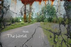 heal...