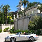 Hearst Castle, San Simian, California