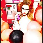 Heart in Motion - Ballonparty in a telephone booth - Vol. 1