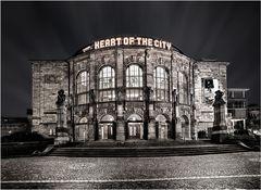 - heart of the city II -