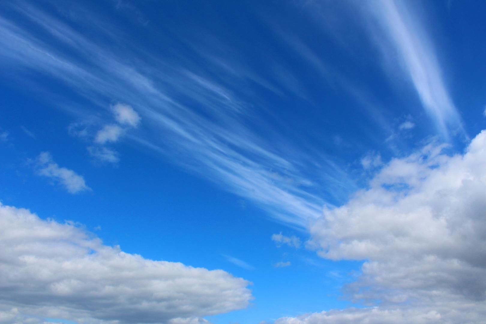 Heaven & Clouds