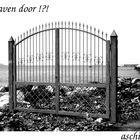 ... heaven door!?!