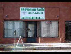 Heaven on Earth Healing