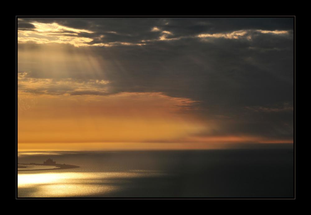 Heavens Light #2