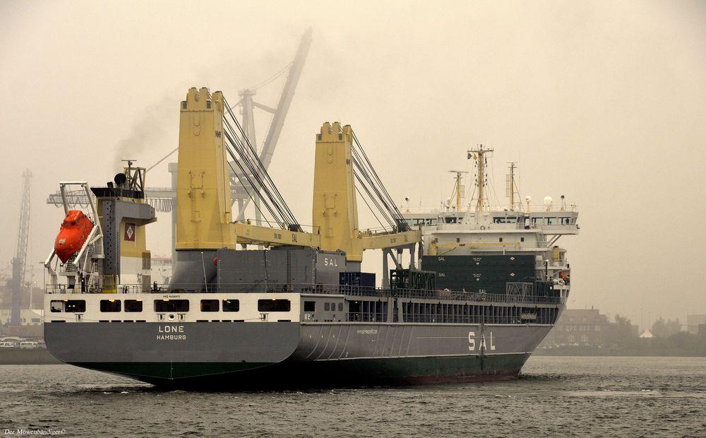 Heavy Lift Shipping