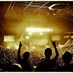 Heavy Metal Konzert