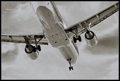Heavy Metal Landing