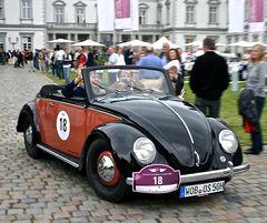 Hebmüller Cabriolet