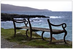 Hebridean Light #24: Sea view