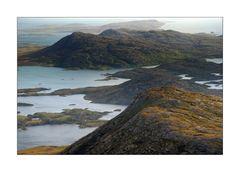 Hebridean Tour: Approach - Arrival