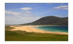 Hebridean Tour: Beach on South Harris