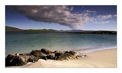 Hebridean Tour: Berneray Beach 2b