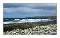 Hebridean Tour: Brhu Beach, Lewis