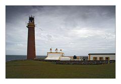 Hebridean Tour: Butt of Lewis Lighthouse