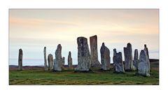 Hebridean Tour: Callanish