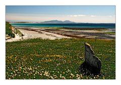 Hebridean Tour: Coastal View - Küstenaussicht