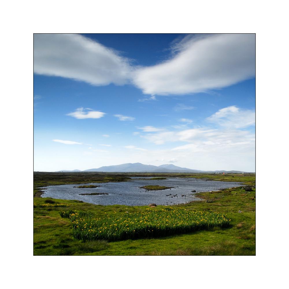 Hebridean Tour: Countryside - Landschaft