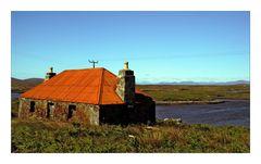 Hebridean Tour: Empty - Verlassen