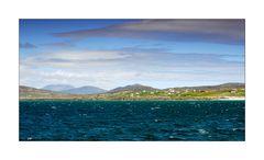 Hebridean Tour: Eriskay