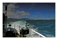 Hebridean Tour: Farewell to Barra - Auf Wiedersehen Barra