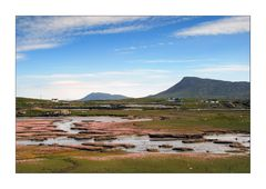 Hebridean Tour: Grimsay