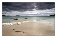 Hebridean Tour: Huisnish Beach