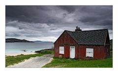 Hebridean Tour: Huisnish