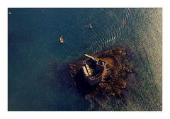 Hebridean Tour:       Kisimul Castle