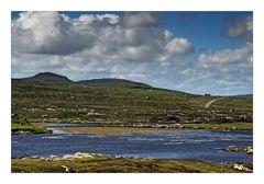 Hebridean Tour: North Uist