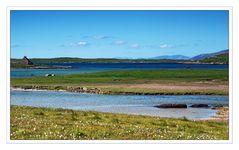 Hebridean Tour: North Uist - Uibhist a Tuath